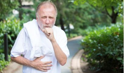 Nguyên nhân và cách xử lý ho kéo dài ở người cao tuổi