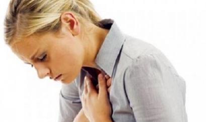 Triệu chứng thở mạnh là biểu hiện của bệnh gì?