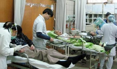 Thủ tướng giao mục tiêu chặn bệnh hen suyễn, phổi tắc nghẽn mạn tính