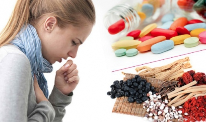 Bài thuốc Nam, Đông Y và thuốc Dân Gian chữa hen suyễn hiệu quả