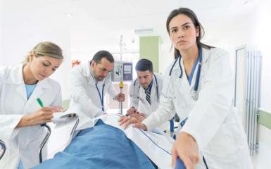 Chữa trị đợt cấp COPD và phòng ngừa tái phát